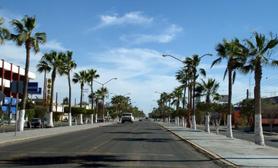 Baja California Constitucion City