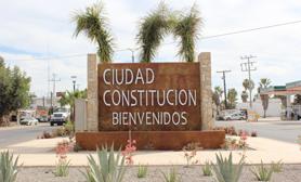 Constitucion City Baja California