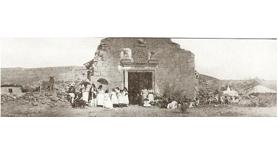 La Purisima Baja California history