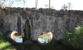 La Purisima in Baja California