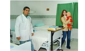 comondu health services