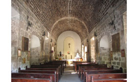 mission San Jose de Comondu